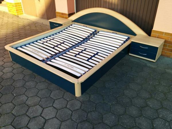 doppelbett ehebett in pinzberg betten kaufen und verkaufen ber private kleinanzeigen. Black Bedroom Furniture Sets. Home Design Ideas