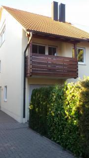Doppelhaushälfte, Ingolstadt Westviertel,