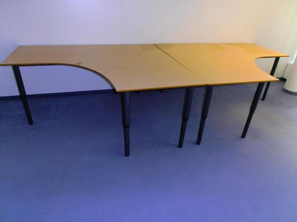 komplette b roeinrichtung b roausstattung darmstadt gebraucht kaufen. Black Bedroom Furniture Sets. Home Design Ideas