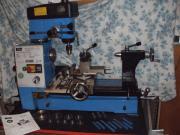 Drehmaschine In Bamberg Handwerk Hausbau
