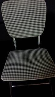 Drei Stühle 60er