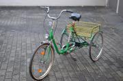 Dreirad (Fahrrad - 3