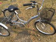 Dreiradfahrad