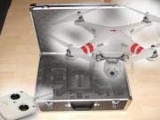 Drohnenkoffer, Koffer für
