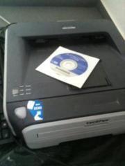 Drucker Brother Laserdrucker