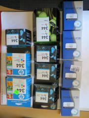 Druckerpatronen für HP-
