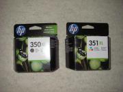 Druckerpatronen HP 350