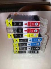 Druckerpatronen kompatibel Canon