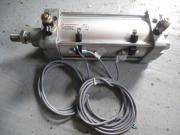 Druckluftzylinder Norgren RA/
