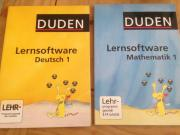 Duden Lernsoftware (CD)