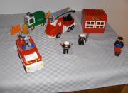 Duplo: Feuerwehr in