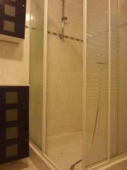 Duschkabine / Eckdusche in