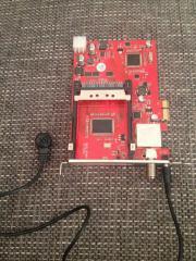 DVBSky S950C PCIe