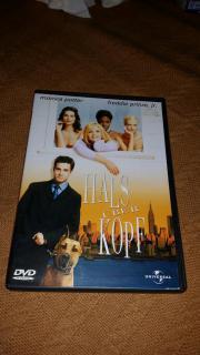 DVD Hals über