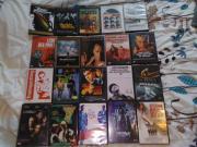 DVD Sammlung, 20
