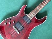 E-Gitarre Lefthand