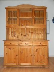 buffetschrank kiefer kaufen gebraucht und g nstig. Black Bedroom Furniture Sets. Home Design Ideas