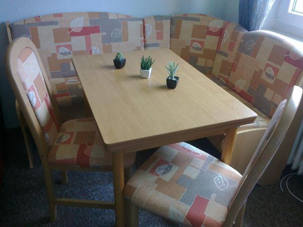 eckbank tische neu und gebraucht kaufen bei. Black Bedroom Furniture Sets. Home Design Ideas