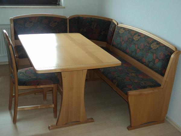 eckbankgruppe neu und gebraucht kaufen bei. Black Bedroom Furniture Sets. Home Design Ideas