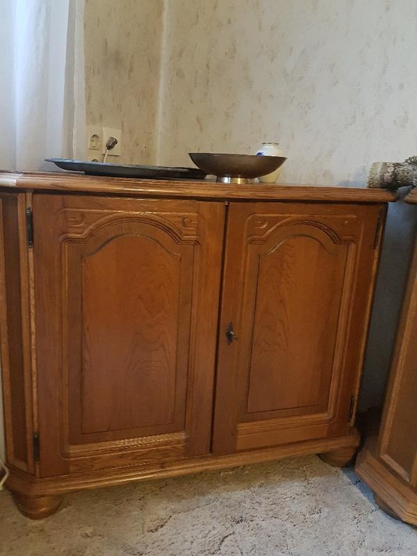 eck fernsehschrank kaufen gebraucht und g nstig. Black Bedroom Furniture Sets. Home Design Ideas