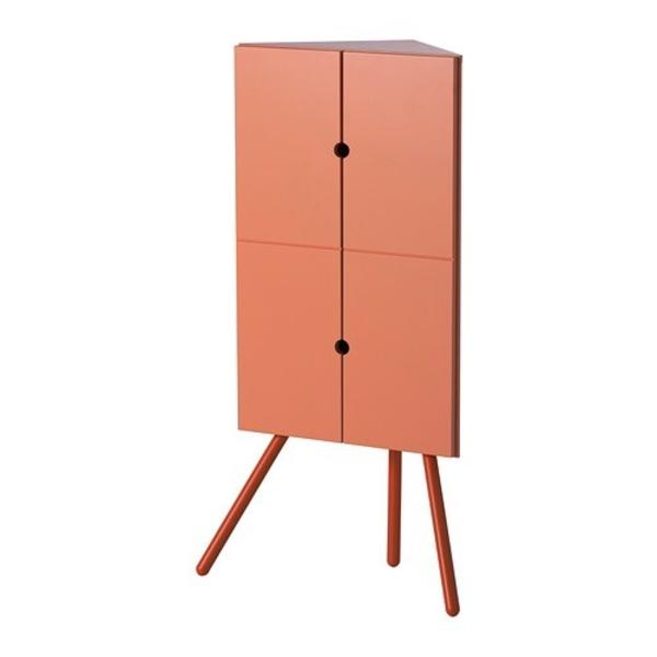 ikea rondell eckschrank gebraucht. Black Bedroom Furniture Sets. Home Design Ideas