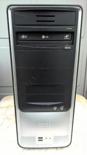 ECS PC mit