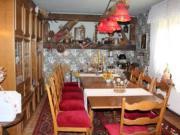 Eichenbalken,antik,Holzfachwerk