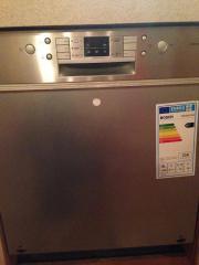 Einbau-Geschirrspülmachine