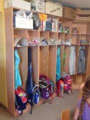 Kindergarten moebel haushalt m bel gebraucht und neu for Gebrauchte garderobe