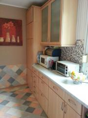 Einbauküche incl. Elektrogeräte