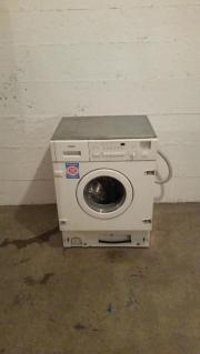 Einbauwaschmaschine Bosch WFE