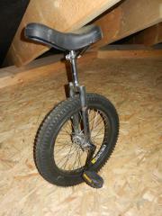 Einrad zu verkaufen -