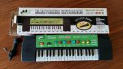Electronic Keyboard MS -