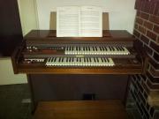Elektr. Orgel Eminent