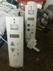 Elektrische Gurtaufwickler - rolloAutomat