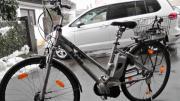 Elektro Fahrrad KTM