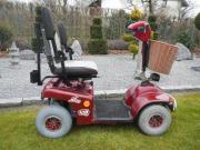 Elektro Mobil Senioren