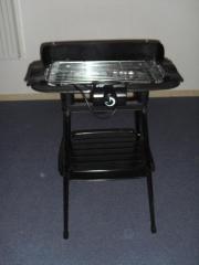 Elektro-Tisch-/Standgrill
