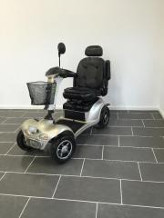 Elektromobil, Elektroscooter Shoprider