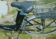 Elektronische Fahrrad