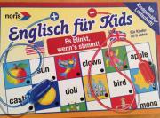 Englisch für Kids -