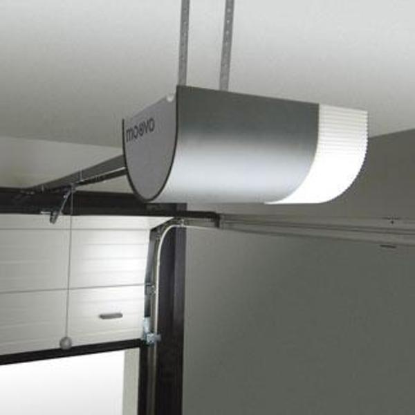ersatzteile moovo garagentor ffner komplettpaket von norma in heidenheim t ren zargen tore. Black Bedroom Furniture Sets. Home Design Ideas