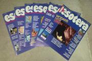 Esotera Zeitschriften