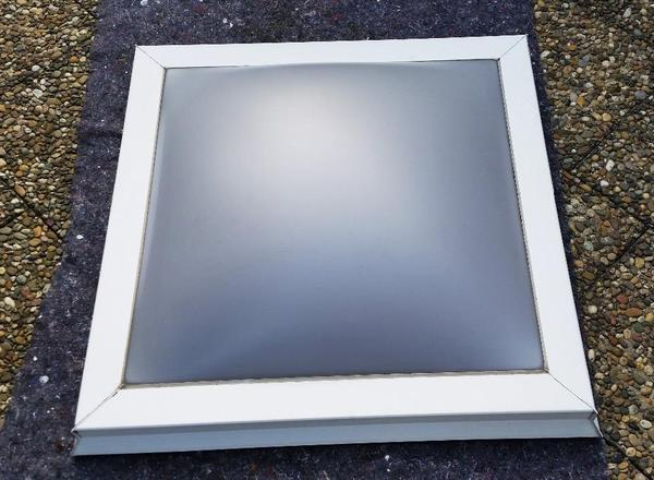 Essmann lichtkuppel 90x90 in g rtringen fenster for Fenster 90x90