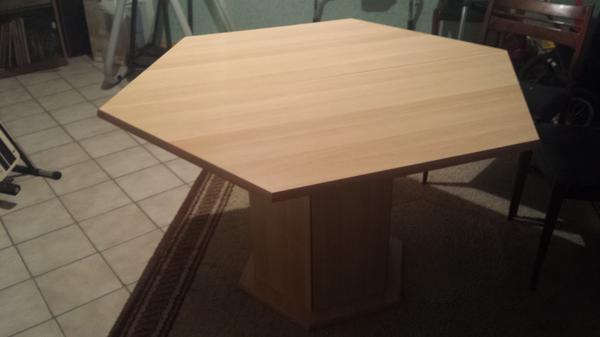 Tisch ausziehen neu und gebraucht kaufen bei for Esstisch 90x120