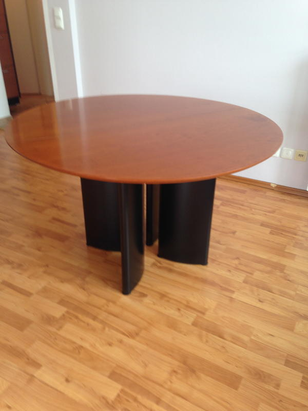 esstisch rund ausziehbar ikea. Black Bedroom Furniture Sets. Home Design Ideas