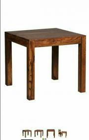 Esstisch Tisch Sheesham