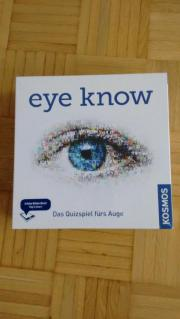 Eye Know Spiel