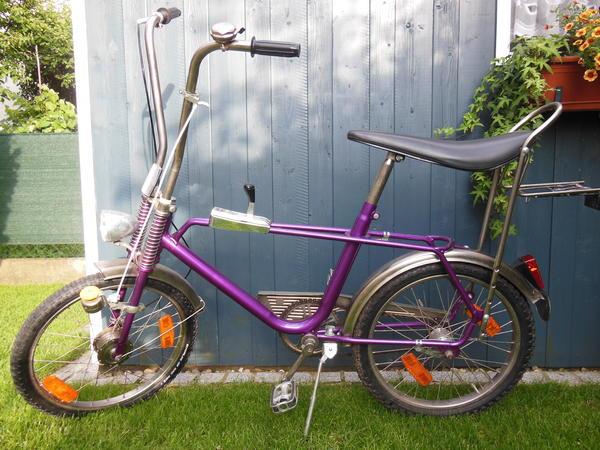 Bonanza Fahrrad Kaufen