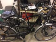Fahrrad Damen Herren